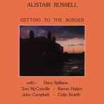 Alistair Russell: Getting to the Border (Sound Out SOM 1)