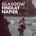 Findlay Napier: Glasgow (Cheery Groove CHEERY006)