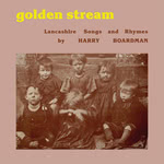 Harry Boardman: Golden Stream (Epona EPO022)