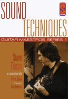 Steve Tilston: Guitar Maestros (Sound Techniques GM004)