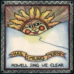 Nowell Sing We Clear: Hail Smiling Morn! (Golden Hind GHM-102)