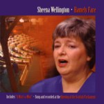 Sheena Wellington: Hamely Fare (Greentrax CDTRAX240)