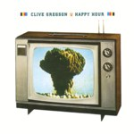 Clive Gregson: Happy Hour (Fellside FECD141)