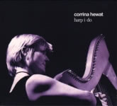 Corrina Hewat: Harp I Do (Big Bash BBRCD016)