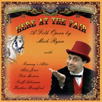 Mick Ryan: Here at the Fair (WildGoose WGS428CD)