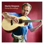 Martin Simpson: Home Recordings (Topic TSCD609)