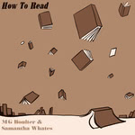 M.G. Boulter: & Samantha Whates: How to Read (own label)