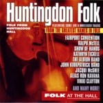 Huntingdon Folk (SVL 04CD)