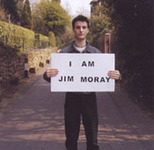 Jim Moray: I Am Jim Moray (Niblick NIBL002)