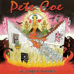 Pete Coe: In Paper Houses (Backshift BASHCD 53)