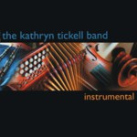 The Kathryn Tickell Band: Instrumental (Park PRKCD 92)