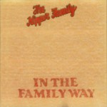 The Kipper Family: In the Family Way (Dambuster DAM CD 023)