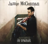Jamie McClennan: In Transit (White Fall WFRCD002)