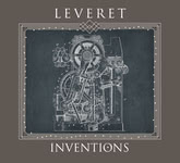 Leveret: Inventions (RootBeat RBRCD38)
