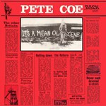 Pete Coe: It's a Mean Old Scene (Backshift BASH 39)