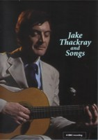 Jake Thackray and Songs (Jake Thackray Project JTP04)