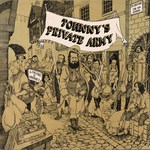 Johnny Collins & Company: Johnny's Private Army (Traditional Sound TSR 020)