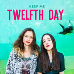 Twelfth Day: Keep Me (Orange Feather)