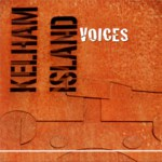 Various Artists: Kelham Island Voices (Seville House SEVCD03)