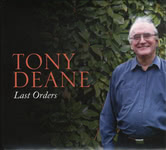 Tony Deane: Last Orders