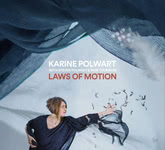 Karine Polwart: Laws of Motion (Hudson HUD014CD)