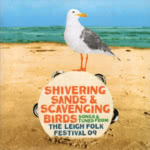 Shivering Sands & Scavenging Birds (Thames Delta MUD002CD)