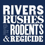 Rivers Rushes Rodents & Regicide (Thames Delta MUD008)
