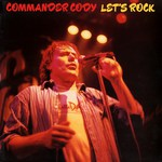 Commander Cody: Let's Rock (Special Delivery SPD 1001)