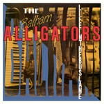 The Balham Alligators: Life in the Bus Lane (Special Delivery SPD 1018)