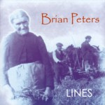 Brian Peters: Lines (Pugwash PUG CD 004)