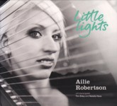 Ailie Robertson: Little Lights (Lorimer LORRCD03)