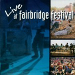 Live at Fairbridge Festival(Fairbridge FFCD001)