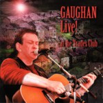 Dick Gaughan: Live! at the Trades Club (Greentrax CDTRAX322)
