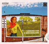 Various Artists: Looking for a New England (fRoots ACE1)