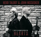 Heidi Talbot & John McCusker: Love Is the Bridge Between Two Hearts (Under One Sky USR006)