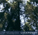 Karen Tweed: Luckpenny (TMx Productions / May Monday Horizons)