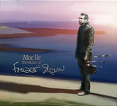 Mac Ìle: The Music of Fraser Shaw (Fraser Shaw Trust FSTCD001)