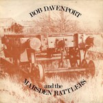 Bob Davenport and the Marsden Rattlers (Trailer LER 3008)