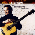 Martin Simpson: The Definitive Collection (Highpoint HPO6009)