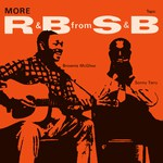 Sonny Terry and Brownie McGhee: More R & B from S & B (Topic TOP124)