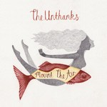 The Unthanks: Mount the Air (single, RabbleRouser RRM012)