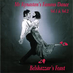 Belshazzar's Feast: Mr Kynaston's Famous Dance, Vol. 1 & Vol. 2 (WildGoose WGS314CD)