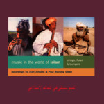 Music in the World of Islam: Strings / Flutes & Trumpets (Topic TSCD902)
