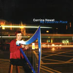 Corrina Hewat: My Favourite Place (Foot Stompin' CDFSR1719)