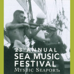 23nd Annual Sea Music Festival at Mystic Seaport