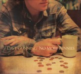 Dave Gunning: No More Pennies (Wee House of Music WEE2012)