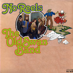 The Old Swan Band: No Reels (Free Reed FRR 011)