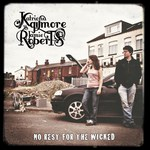 Katriona Gilmore & Jamie Roberts: No Rest for the Wicked (GR! GRR005)