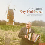 Ray Hubbard: Norfolk Bred (Veteran VT155CD)