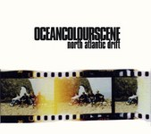 Ocean Colour Scene: North Atlantic Drift (Sanctuary SANDP160)